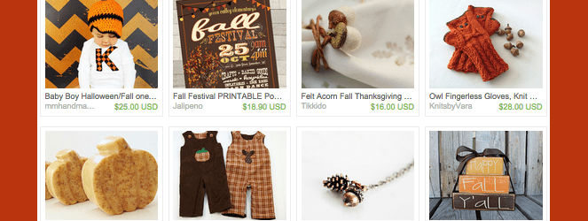 My Etsy Picks: Fall Faves on Katie Crafts; https://www.katiecrafts.com